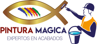 Pintura Mágica Logo